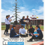 Diné College Annual Report - 2019