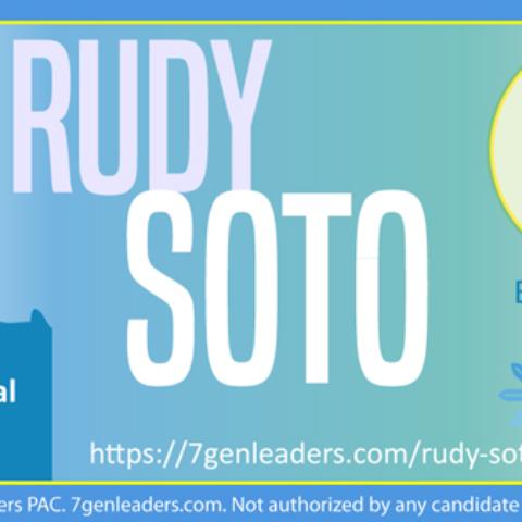 Facebook Rudy Soto Idaho Candidate