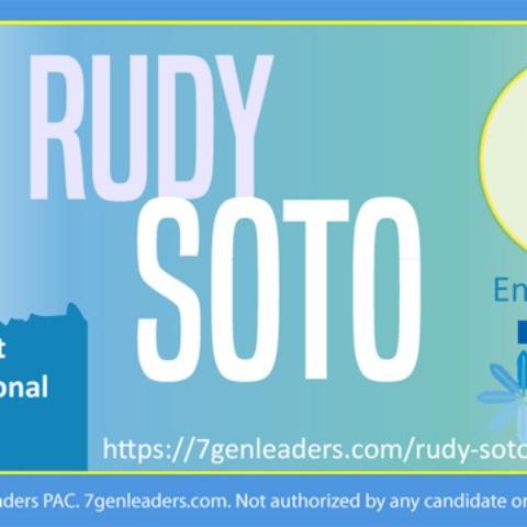 Instagram Rudy Soto Idaho Candidate