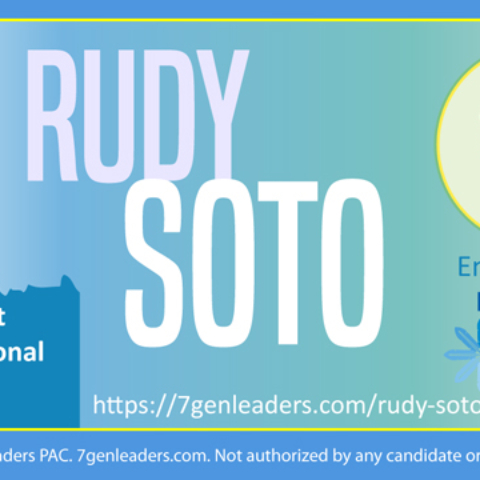 Twitter Rudy Soto Idaho Candidate